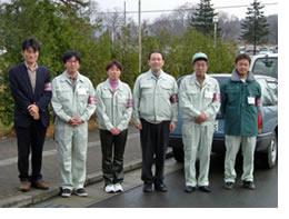 写真:こころのケア秋田県チーム活動総括1