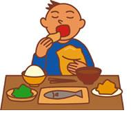 図:食中毒について1