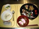写真:年越し料理