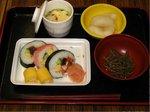 写真:お寿司の日