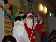 写真:クリスマス会5